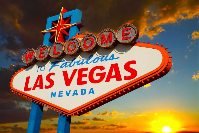 Smart City Las Vegas
