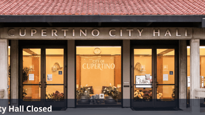 cupertino smart city