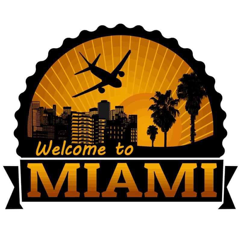 Smart City Kiosks Miami